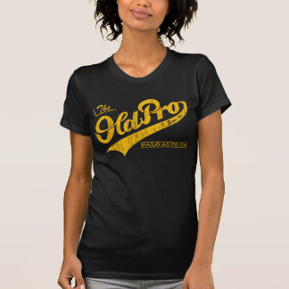Old Pro Family (vintage goldenrod) Shirt