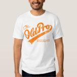 Old Pro Family (vintage orange) Tshirts