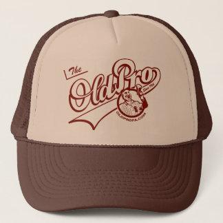 Old Pro Hat (clean)