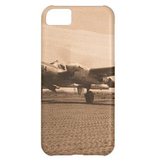 Old Prop Plane iPhone 5C Cases