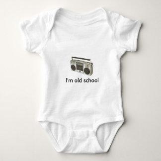 old radio, I'm old school Tshirt