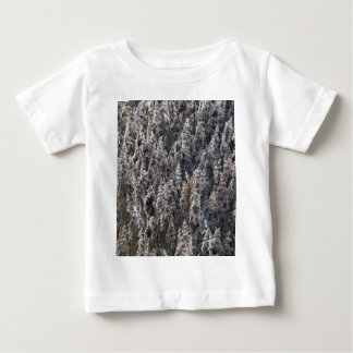 Old reed grass baby T-Shirt