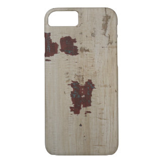 Old Rusty Looking iPhone Barely There Case! iPhone 7 Case