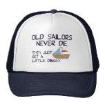 Old Sailors Cap