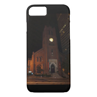 Old Saint Mary's Cathedral #2 iPhone 8/7 Case