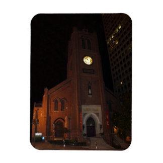 Old Saint Mary's Cathedral #2 Magnet