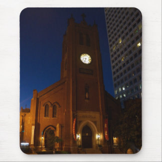 Old Saint Mary's Cathedral Mousepad