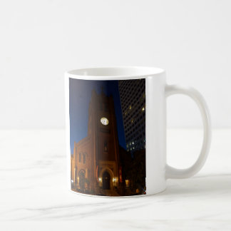 Old Saint Mary's Cathedral Mug