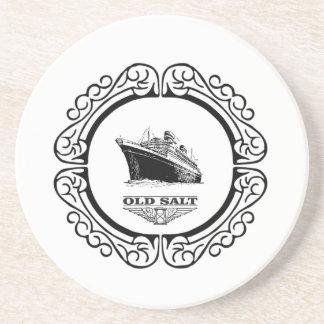 old salt quotes coaster