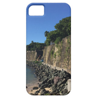 Old San Juan Historical Site Barely There iPhone 5 Case