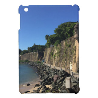 Old San Juan Historical Site iPad Mini Case