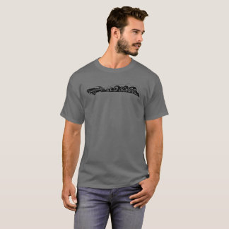Old School Camaro T-Shirt