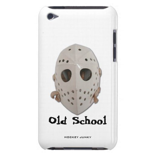 OLD SCHOOL iPod TOUCH COVER