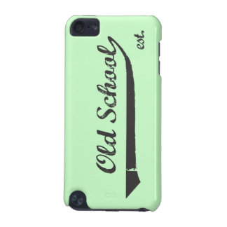 Old School iPod Touch 5G Cover