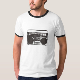 Old School Cassette Player T-Shirt