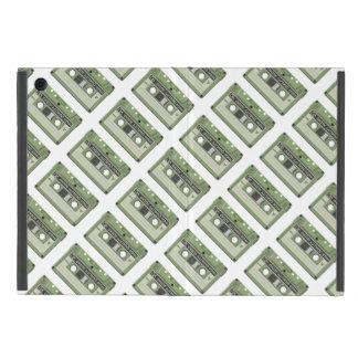 Old school cassette Tape iPad Mini Case