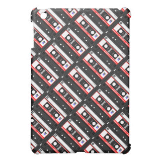 Old school cassette Tape iPad Mini Cases