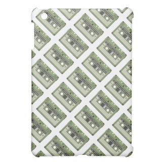 Old school cassette Tape iPad Mini Cases