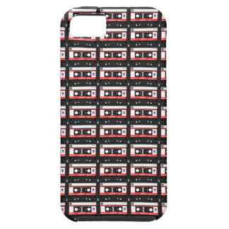 Old school cassette Tape iPhone 5 Case