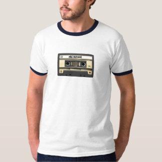 old school cassette tape T-Shirt