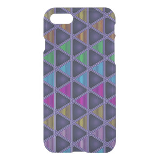 Old School Diamond Pattern iPhone 8/7 Case
