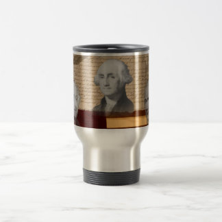 OLD SCHOOL FOUNDING FATHERS MUG