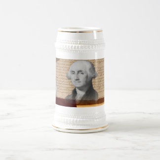OLD SCHOOL FOUNDING FATHERS MUGS