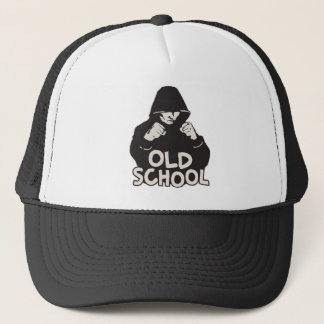 Old School hat