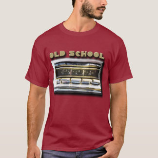 Old School Jams HIP HOP t shirt
