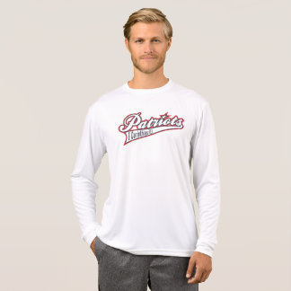 Old School Long Sleeve T-Shirt