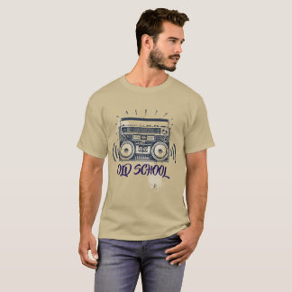 Old School Stereo T-Shirt
