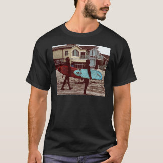 Old School Surfers T-Shirt