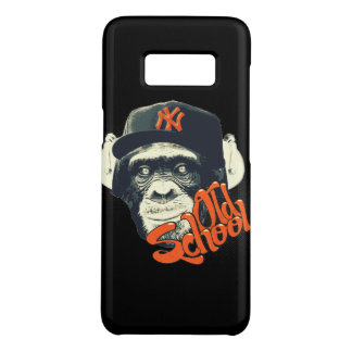 Old school swag monkey Case-Mate samsung galaxy s8 case