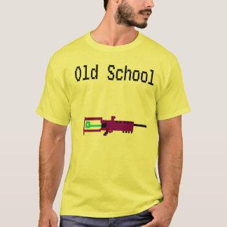 Old School T- shirt 2
