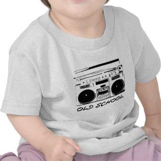 old School zazzle Tee Shirt