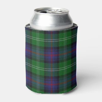 Old Scotsman Clan Sutherland Tartan