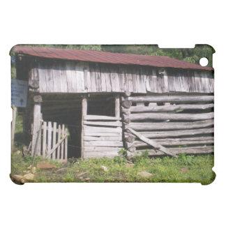 Old Shack Farm Ipad Speck Case Cover For The iPad Mini