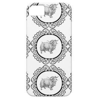 old sheep in bunch case for the iPhone 5