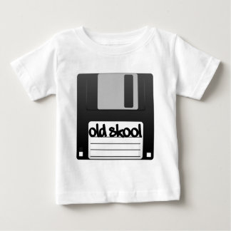 Old Skool Baby T-Shirt