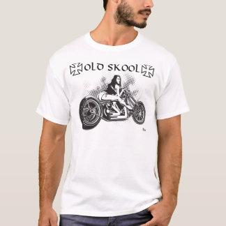 Old Skool Bike T-Shirt