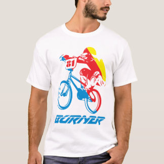 Old Skool BMX T Shirt