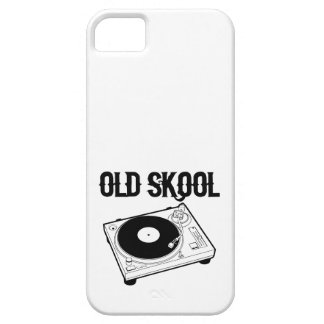 Old Skool iPhone 5 Cases