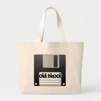 Old Skool Large Tote Bag