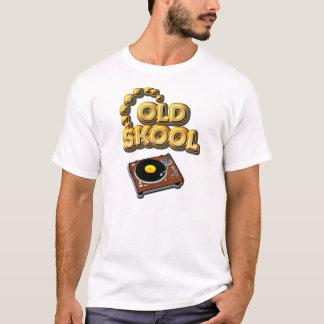 Old Skool LP T-Shirt