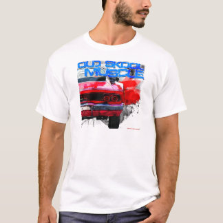 Old Skool Muscle T-Shirt
