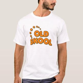 Old Skool Orange T-Shirt