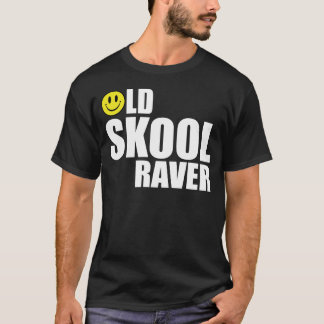Old Skool Raver 2 T-Shirt