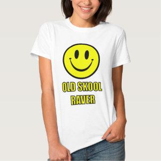 Old Skool Raver T-shirt