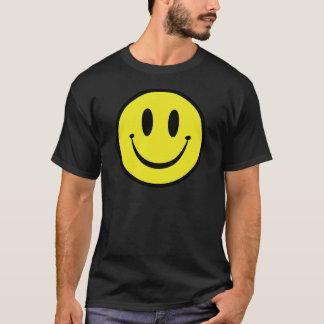 Old Skool Smiley T-Shirt