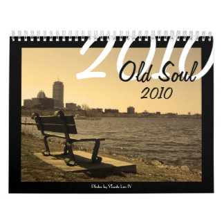 Old Soul 2010 Calendar